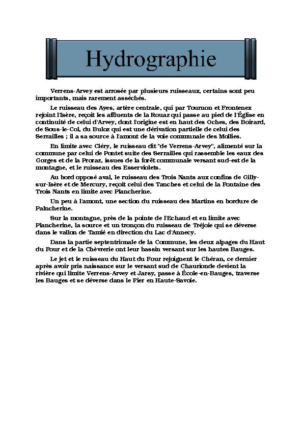 E2_05_Hydrographie